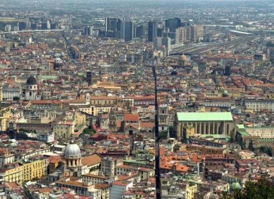 Archivio storico Enel resta a Napoli