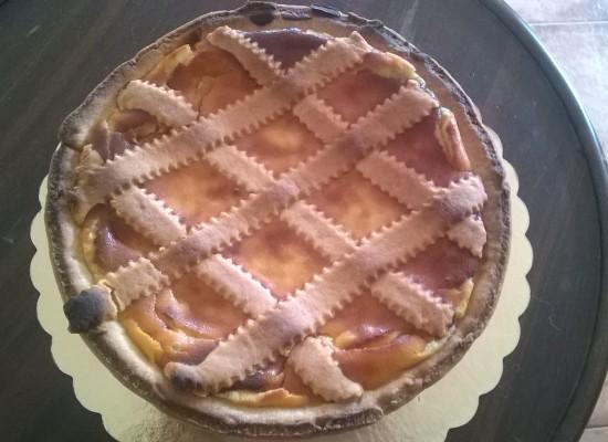 Pasqua 2015, 46 per cento italiani piace dolce regionale, a tavola con colomba, pastiera, scarcedda, titole e torta pasqualina