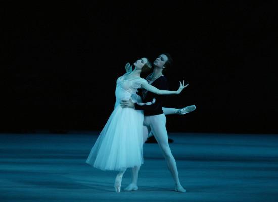 Teatro San Carlo, il ritorno di Svetlana Zakharova in Giselle