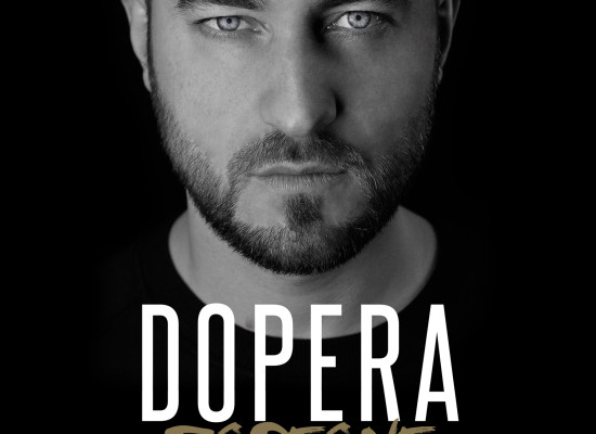 Musica, Dope One in Store primo disco da rapper solista, DOPERA