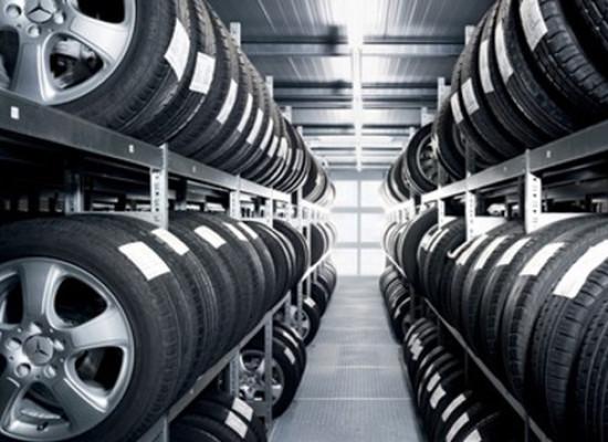Vendita pneumatici online? Sì, grazie!