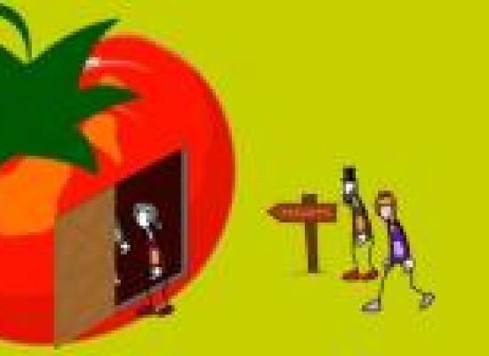 Terrenet, viaggia con un cartoon, alla scoperta delle aree interne la piattaforma dei cittadini turisti