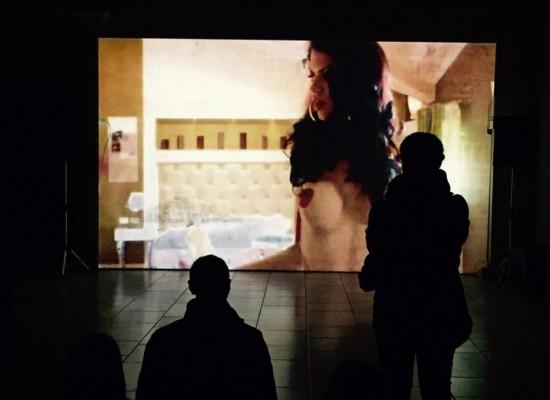File: il Cyber volto dell'arte a Napoli