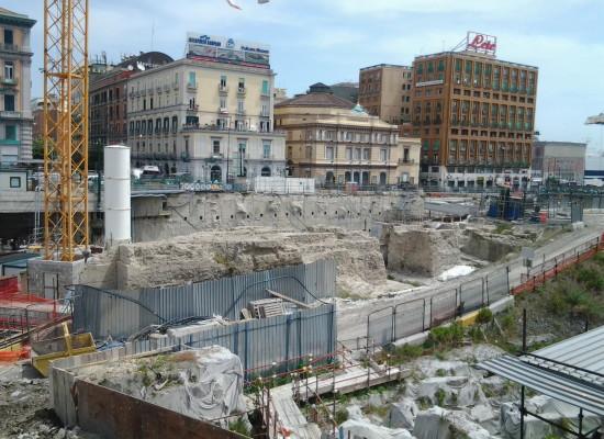 Metrò Napoli, Linea 1, Chiaiano, Garibaldi, Piazza Municipio: 39 anni, 2 Mld euro e 16 stazioni