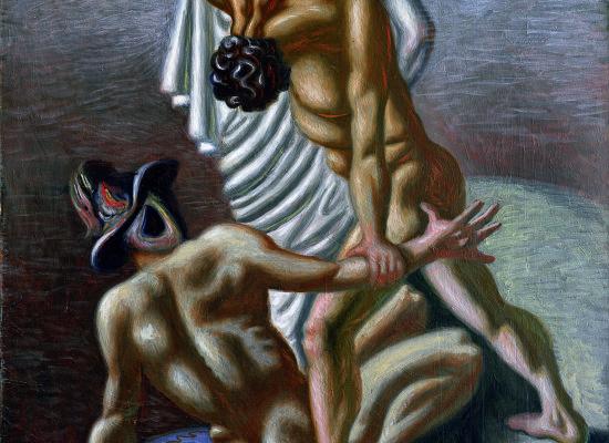 MAN, Pompei in 195 anni dai primi scavi alla guerra