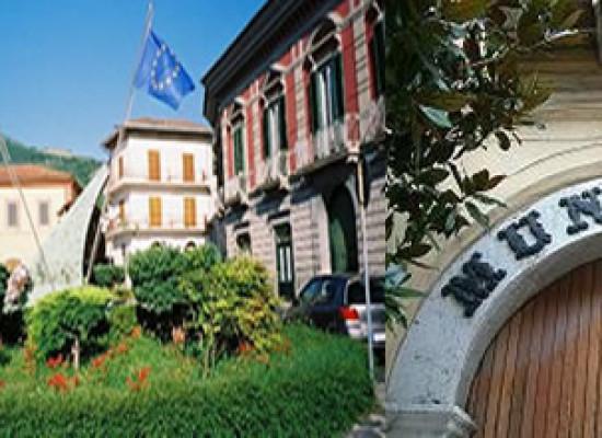 Campania, Airola si trasforma in Borgo della Musica