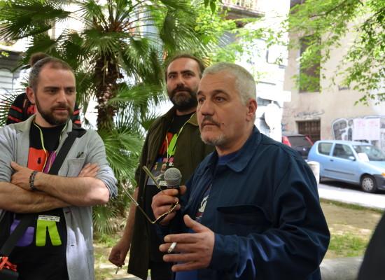 Pino Daniele ed 'suoi' luoghi, dopo il tour, un documentario ed una mostra