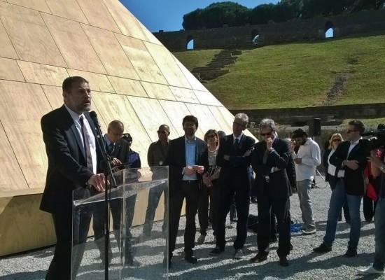 Pompei, verso Teatro Stabile, cercasi direttore artistico