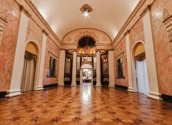 """Da San Pietroburgo a Napoli: """"Musica a palazzo"""", concerti di musica da camera a Palazzo San Teodoro"""