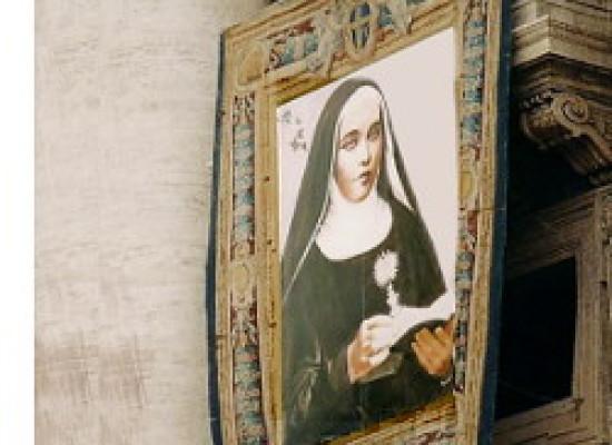 Papa Francesco fa santa la napoletana Suor Maria Cristina Brando