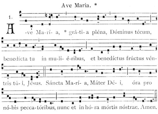 Musica, Ave Maria da Schubert, Verdi a Cimmaruta, il canto per la Madonna riproposto per tutti