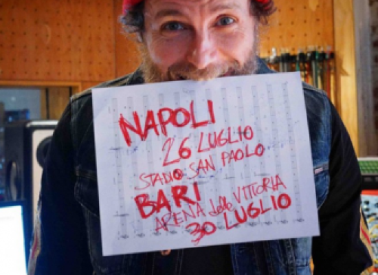 Estate Napoli, musica con Nannini, Vasco, Jovanotti e Snoop Dogg