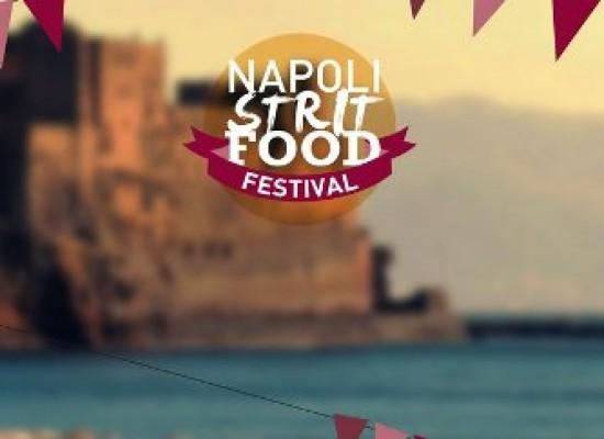Lungomare Caracciolo diventa villaggio per Napoli Street Food