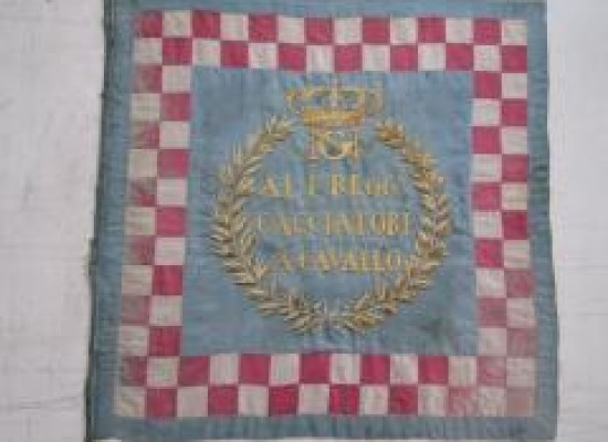 Palazzo Reale, accampamento di Murat, una mostra per il bicentenario morte