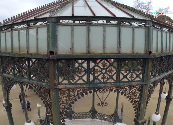 Cassa Armonica, restauro entro marzo 2016