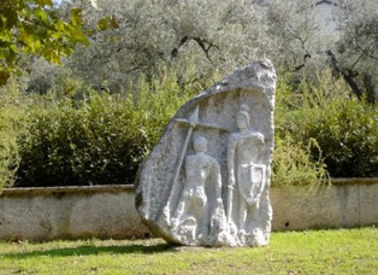 Forche Caudine, quando i romani furono umiliati dai sanniti, il ricordo di Forchia