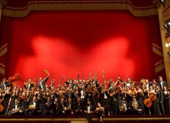 Dalla Scala a Ravello, l'Orchestra milanese in scena a Villa Rufolo