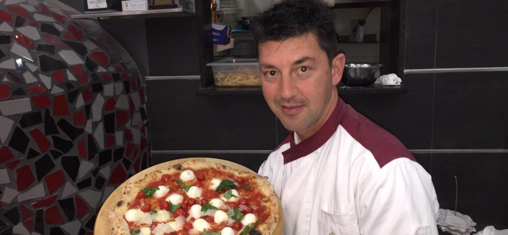 Pizza Village, la settimana del Made in Pizza