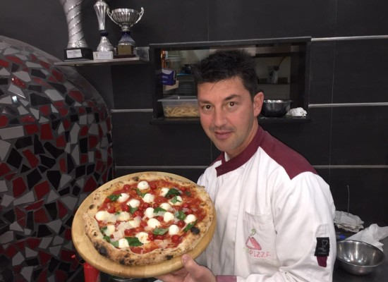 Pizza Village, la settimana del Made in Pizza