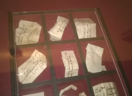Napoli, le reliquie di Sant'Alfonso de Liguori al Monte Manso di Scala, potenziata la collezione di oggetti sacri