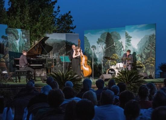 Villa San Michele, nel parco più bello d'Italia, al via Concerti al Tramonto 2015