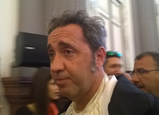 """Paolo Sorrentino, il Laureato della Federico II: """"il cinema è il Monaciello"""""""