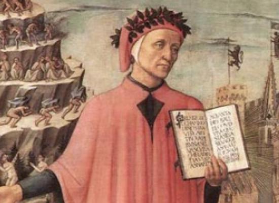 Dante fa visita a San Tommaso, San Domenico Maggiore festeggia il sommo poeta