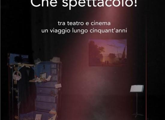 Lucio Mirra da impresario a scrittore, un viaggio nel teatro e cinema lungo 50 anni