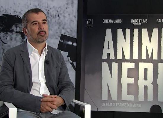 Ischia Film Award 2015 a Francesco Munzi