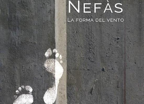 Nefàs, il romanzo di un architetto