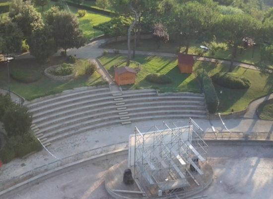 Parco del Poggio cinema, al via il 7 agosto con Luciano Stella, il programma