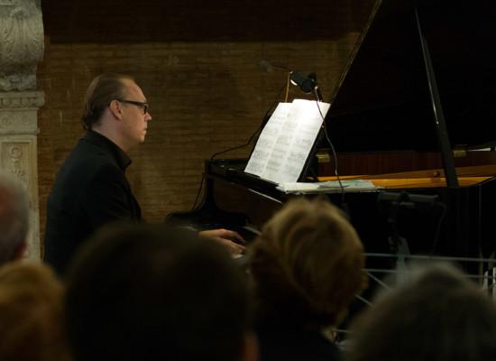 Concerti al Tramonto con Fredriksson e Love Derwinger