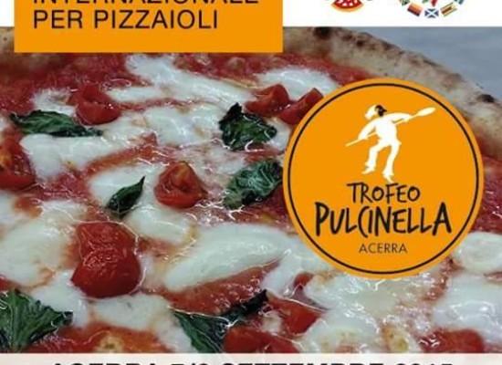 Ad Acerra la pizza di Pulcinella, nuova kermesse dedicata alla pizza