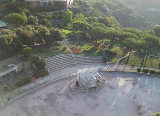 Cinema Parco del Poggio, ecco il programma
