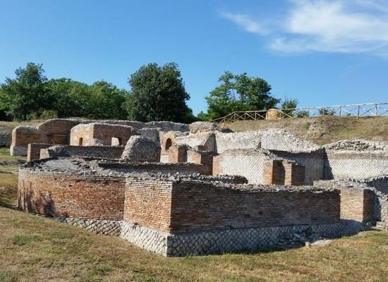 Aeclanum, la roccaforte irpina assediata da Silla