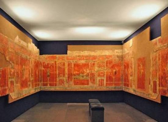 Palestra Grande, lo stadio dei ginnasti di Pompei riapre al pubblico dopo sette anni