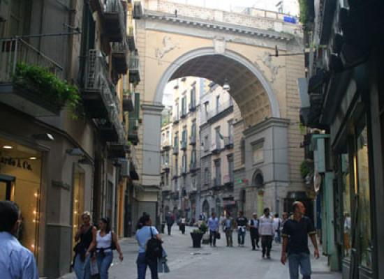 Parco Virgiliano e Ponte di Chiaia, al via lavori di restauro