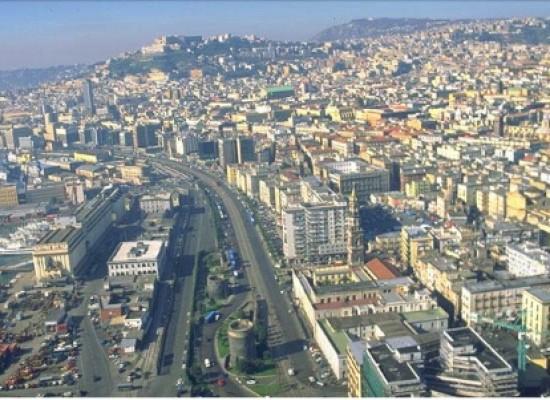 Napoli, via Marina ok al progetto definitivo