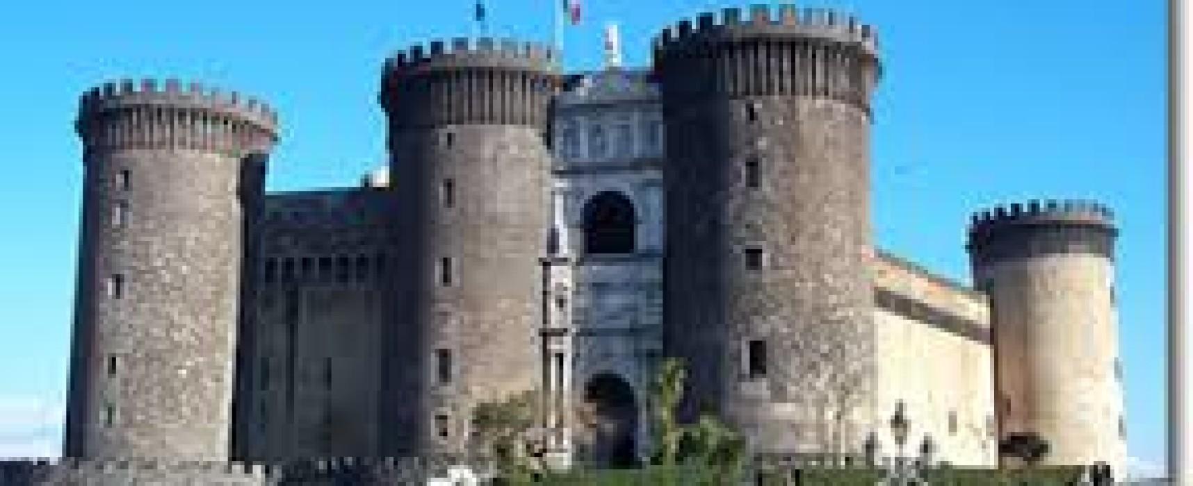 Arco di Trionfo di Alfonso il Magnanimo, no a restauri pesanti