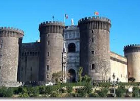 Giotto a Napoli, al via gli itinerari
