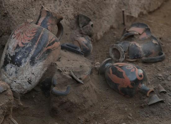 Pompei, i nuovi scavi tutte le scoperte