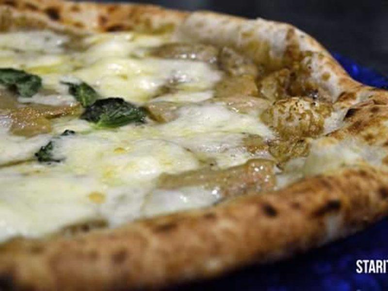 Benevento, una HUB per la PIZZA