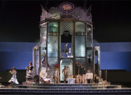 San Carlo, Don Pasquale chiude l'Opera Festival