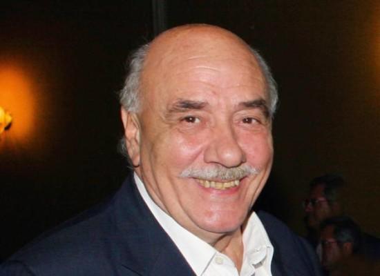 Napoli ricorda Francesco Caccavale, patron del teatro Augusteo