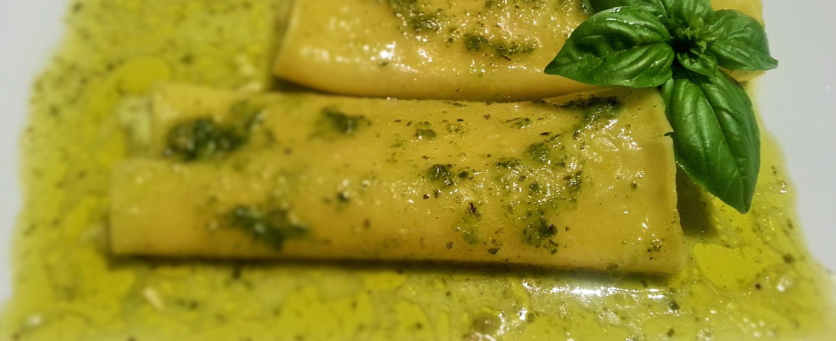 Cannelloni alla Toscanov