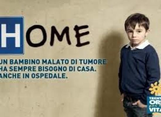 Napoli, nella ex casa della camorra una casa per bambini malati di cancro