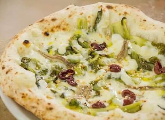 Pizze bianche che passione! Quale ti piace?