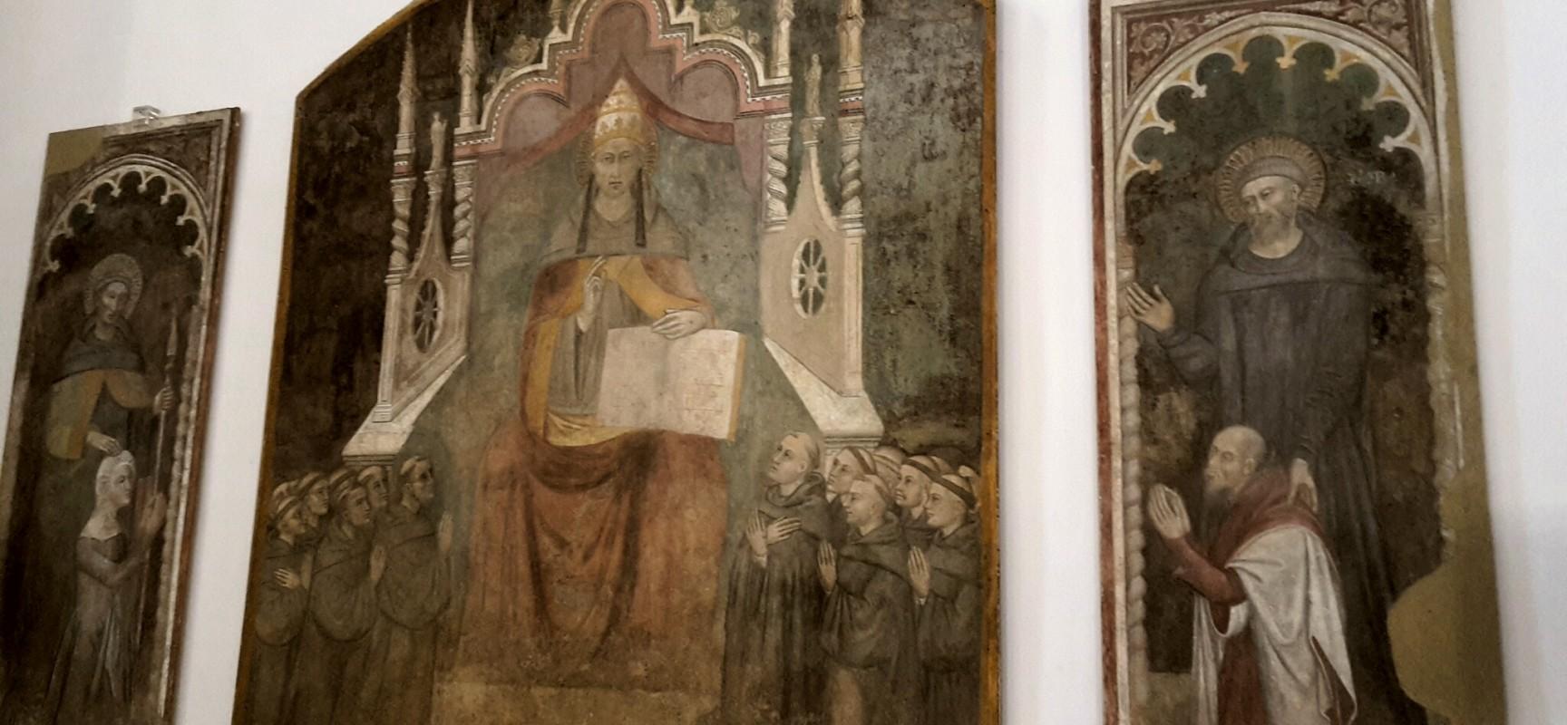 Tiarch.com  Soggiorno Giotto