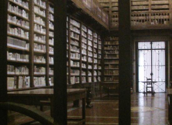 Girolamini, prima di De Caro già spariti 1700 volumi