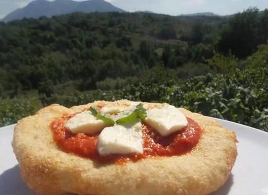 Pizze Fritte, le cinque da non perdersi